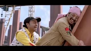 New Total Dhamaal all Comedy Scene'sanil kapoor,ajay devgan,madhuri dixit,johny HD