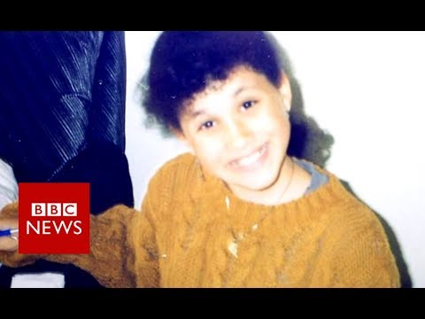 Meghan Markle teachers and first boyfriend - BBC News