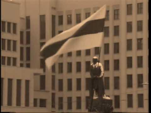 Кино - Перемен! (Belarus Life, Беларусь, Минск, Выборы 2006)