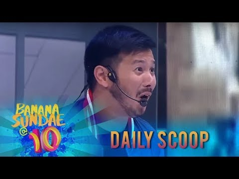 Banana Sundae Daily Scoop: Wife