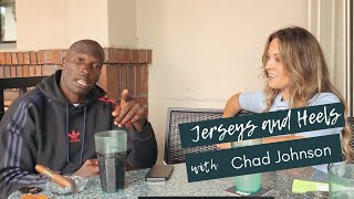 """Lunch time with """"The Interesting One"""" Chad Ocho Cinco Johnson - Funniest, Most Hilarious Episode yet"""