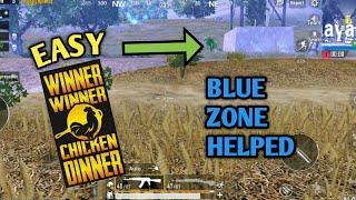 Blue Zone Killed Last One || Mr Ajax