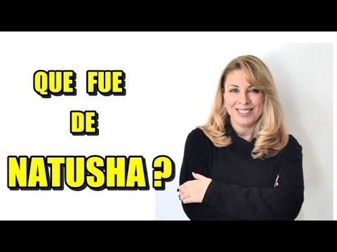 La Nueva Vida de Natusha La Reyna del Meneito