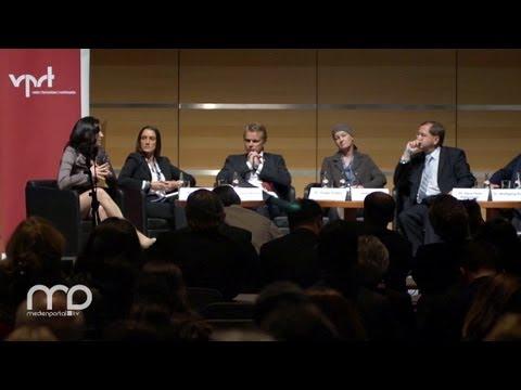 Diskussion: Digitale Wertschöpfung - Kreativität und Ideenreichtum
