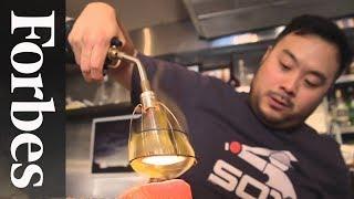 Inside David Chang's Secret Momofuku Test Kitchen | Forbes