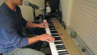 Tool - Vicarious - piano cover - Music Videos
