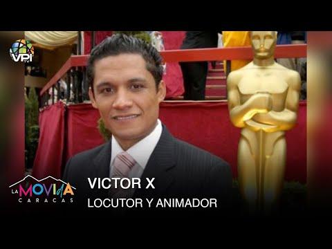 La Movida Caracas - Sin fama, sin dinero y sin marcas, así fue el inicio de Victor X en EEUU - VPItv