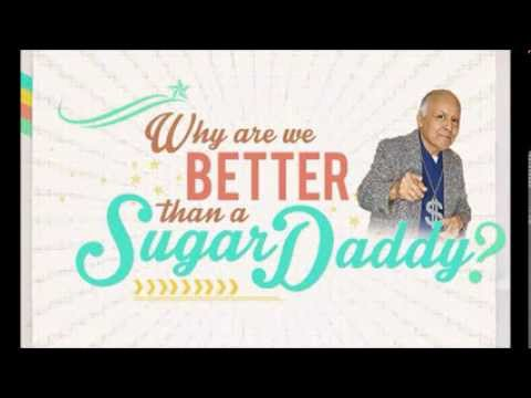 Blue Laser Design - Better Than a Sugar Daddy - Radio Ad