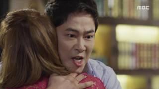 [Monster] 몬스터 ep.41 Kang Ji-hwan embraced Jo Bo-ah! 20160823