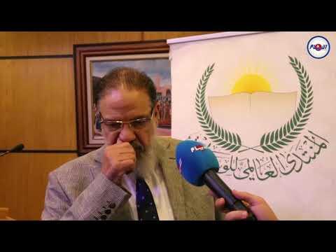 محامي الإخوان المسلمين يتحدث عن التجربة المغربية في التأطير الديني