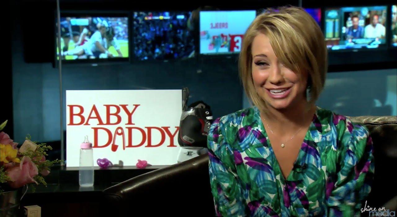Chelsea Staub Baby Daddy