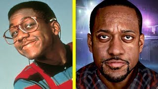 Where Are They Now? Jaleel White (Steve Urkel)