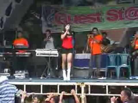 Bunga Nusa Indah Yeni Yolanda Guest Star Music Dangdut Jepara
