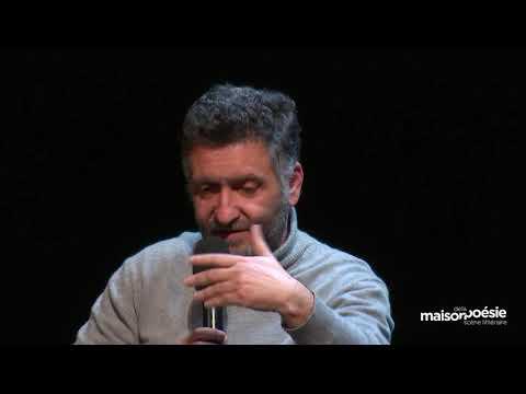 Vidéo de Olivier Mony