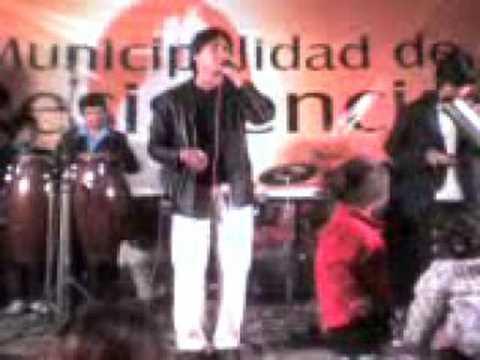 baila vallenato