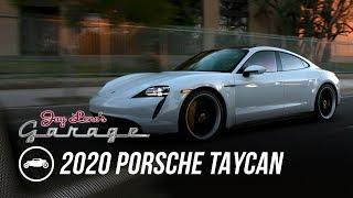 2020 Porsche Taycan - Jay Leno's Garage