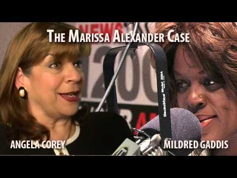 Angela Corey Speaks Out on the Marissa Alexander Case