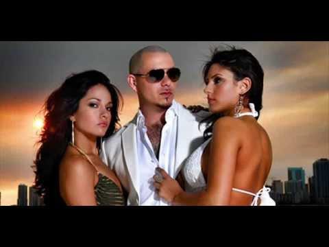Pitbull - Shake Senorita Remix ( feat. T-Pain, Sean Paul & Ludacris)