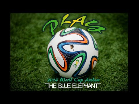 PLAY (The Official 2014 FIFA World Cup Anthem)