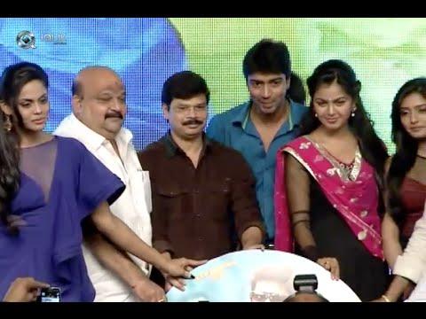 Brother-of-Bommali-Movie-Audio-Lanuch---Allari-Naresh--Monal-Gajjar--Karthika