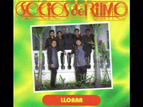 Los Socios Del Ritmo cantan.........Vamos a Platicar.wmv
