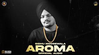 AROMA – Sidhu Moose Wala (Moosetape) Video HD