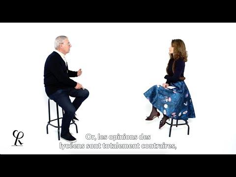 Vidéo de Monique Canto-Sperber
