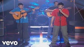 Estopa - Como Camarón (Actuación TVE)