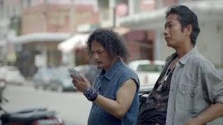 Đoạn clip gây bão mạng xã hội Thái Lan  vừa hài hước, vừa cảm động, lại ẩn chứa một bài học cuộc đời