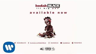 Kodak Black - Gave It All I Got (Official Audio)