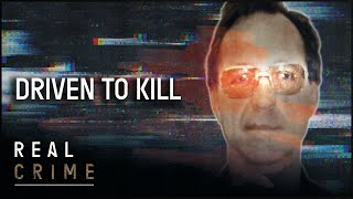 The Murderous Trucker: Driven to Kill | the FBI Files S3 EP1 | Real Crime