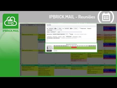 IPBRICK Dicas - B.Mail - Barra da disponibilidade