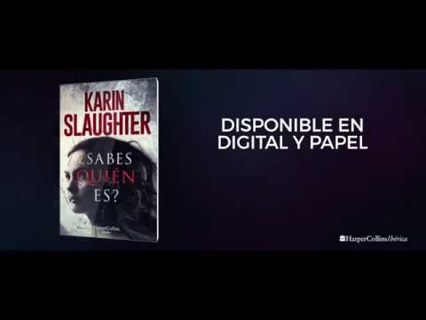 Vidéo de Karin Slaughter