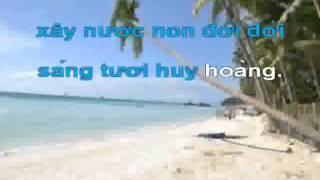 KARAOKE HÀNH KHÚC ĐỘI TNTP HCM PHONG NHÃ 830620