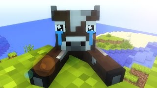 Minecraft Animals Life  - Minecraft animation