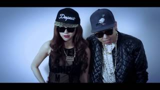 Andree Right Hand & Dj Myno - Ignore Them Haters [Official MV]