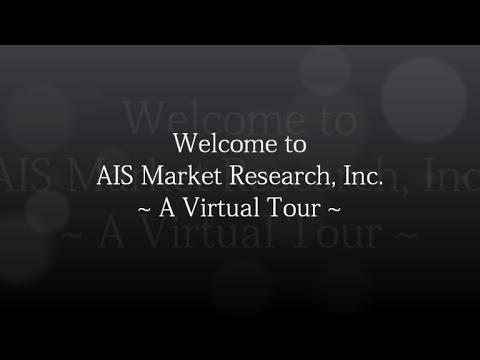 AIS Market Research, Inc. - Virtual Tour