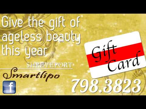 Smart Lipo Gift Cards