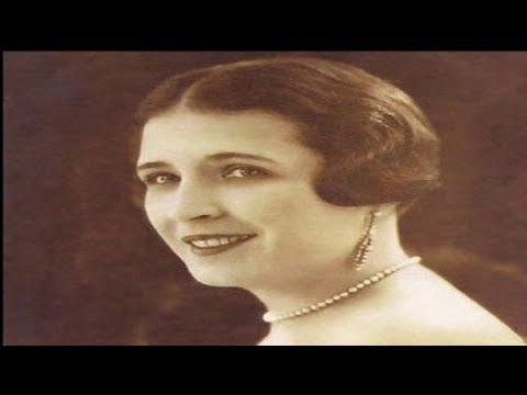 Vidéo de  Teresa de la Parra