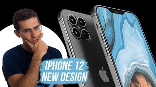 iPhone 12 2020 NEW Design Revealed on Video
