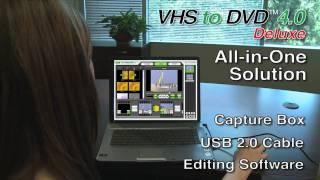 HONESTECH VHS TO DVD 2.0 GRATUITEMENT