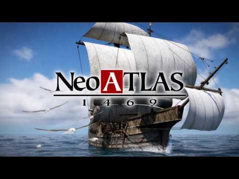 Neo ATLAS 1469 for Steam