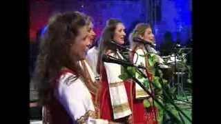 Ethno Group Trag - TRAG-Marijo Cero
