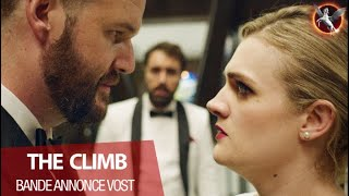 The climb :  bande-annonce VOST