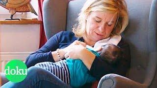 Mama auf Zeit: Eine Ersatzfamilie für Babys in Not    WDR Doku