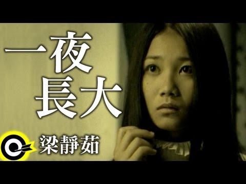 梁靜茹 Fish Leong【一夜長大 Growing Up】Official Music Video