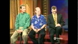 My top best 5 Whose line -