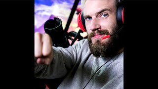Pewdiepie Gets 'Cancelled' Again...