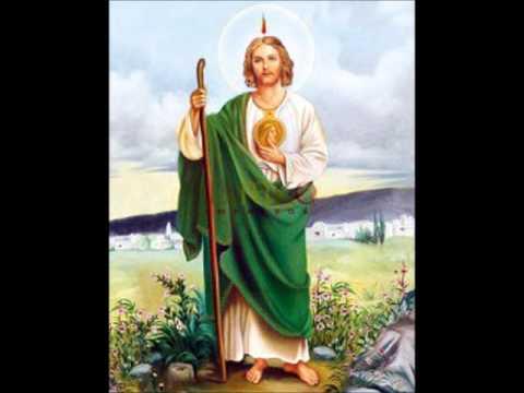 Corrido de San Judas Tadeo-Los Cadetes de Linares