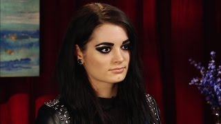 Paige dissects her rivalry with Naomi: May 27, 2015